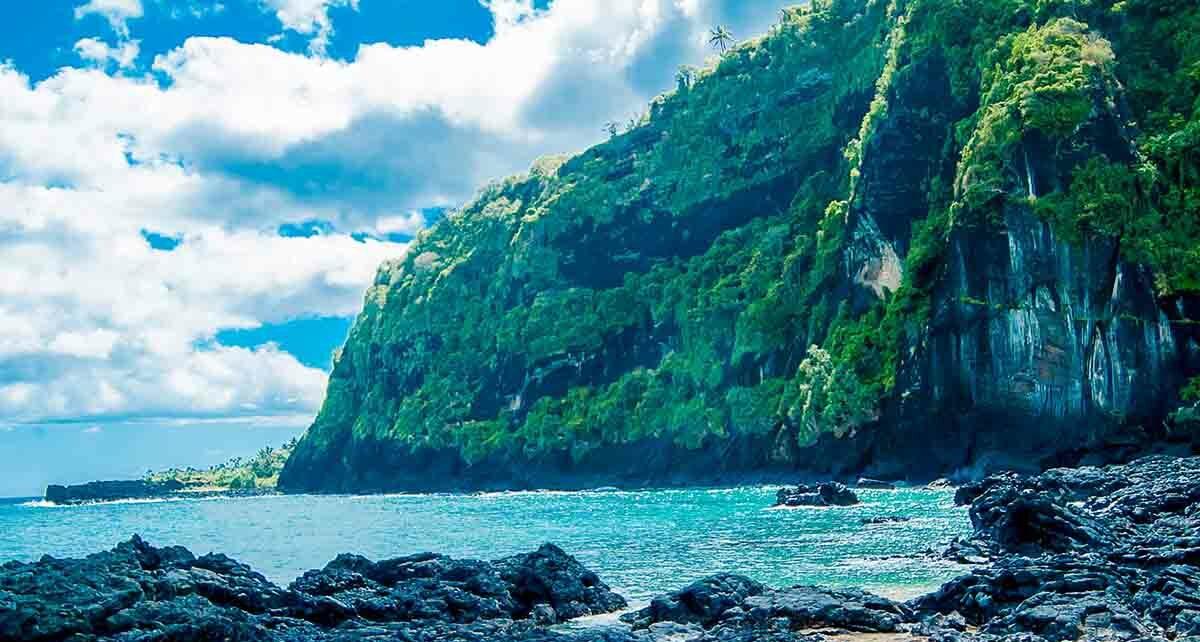 Коморские острова