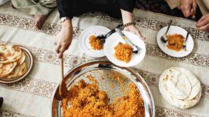 Кухня Ганы