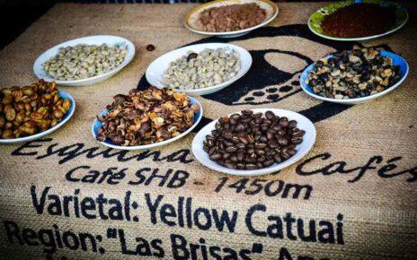 Кухня Никарагуа