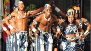 Культура Бенина