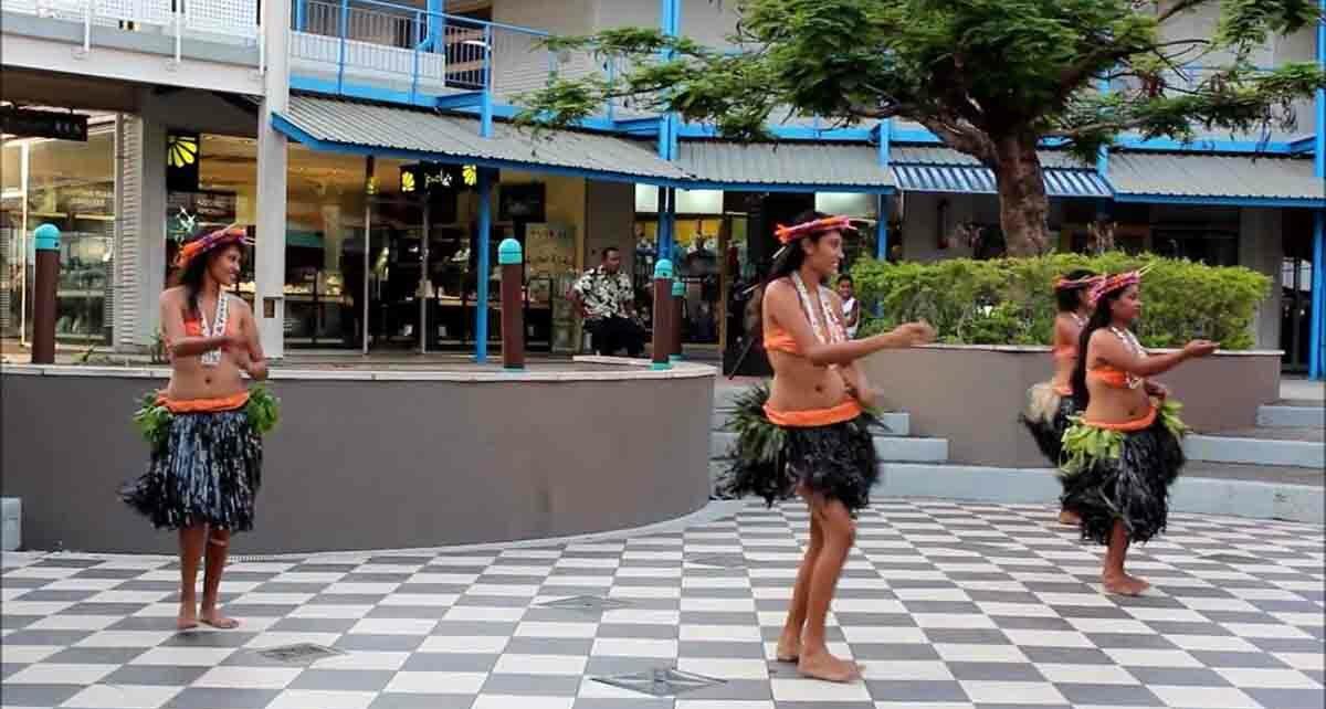 Культура Кирибати
