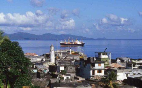 Культура Коморских островов