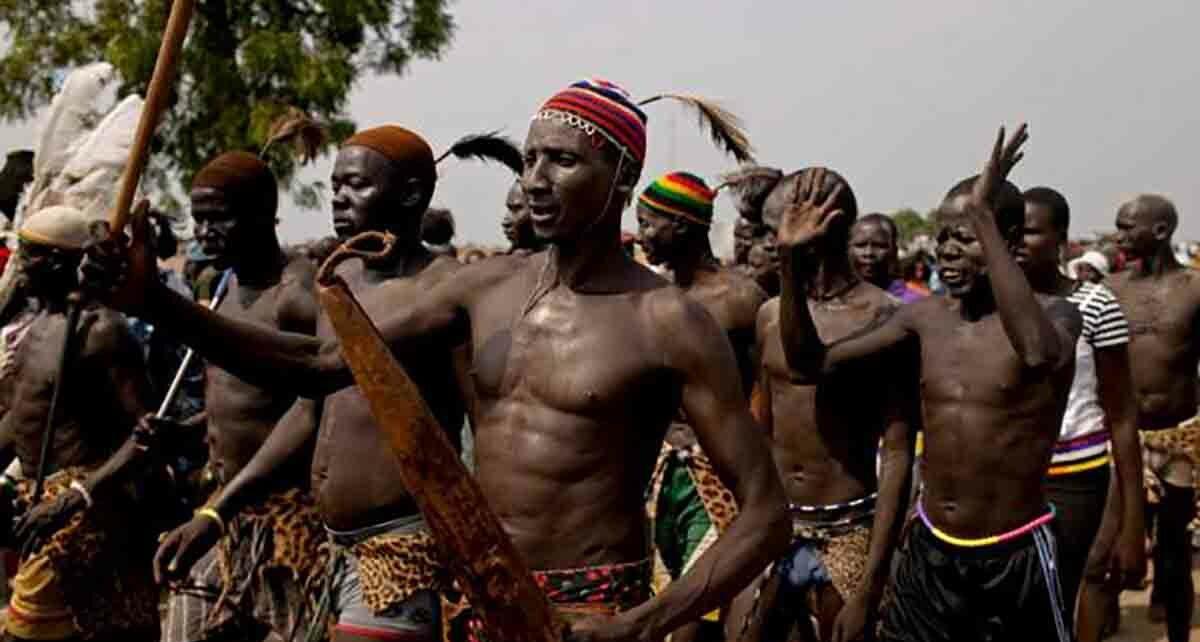 Культура Кот-Д'Ивуара