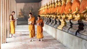 Культура Мьянмы