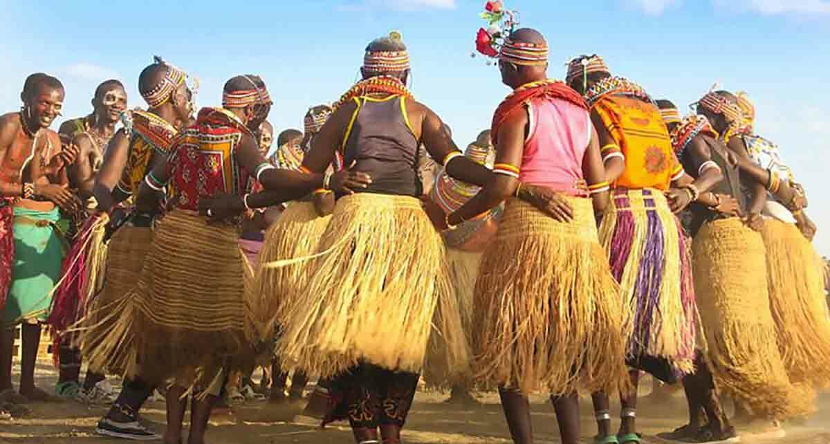 Культура Того