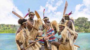 Культура Вануату