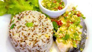 Национальная кухня Бутана