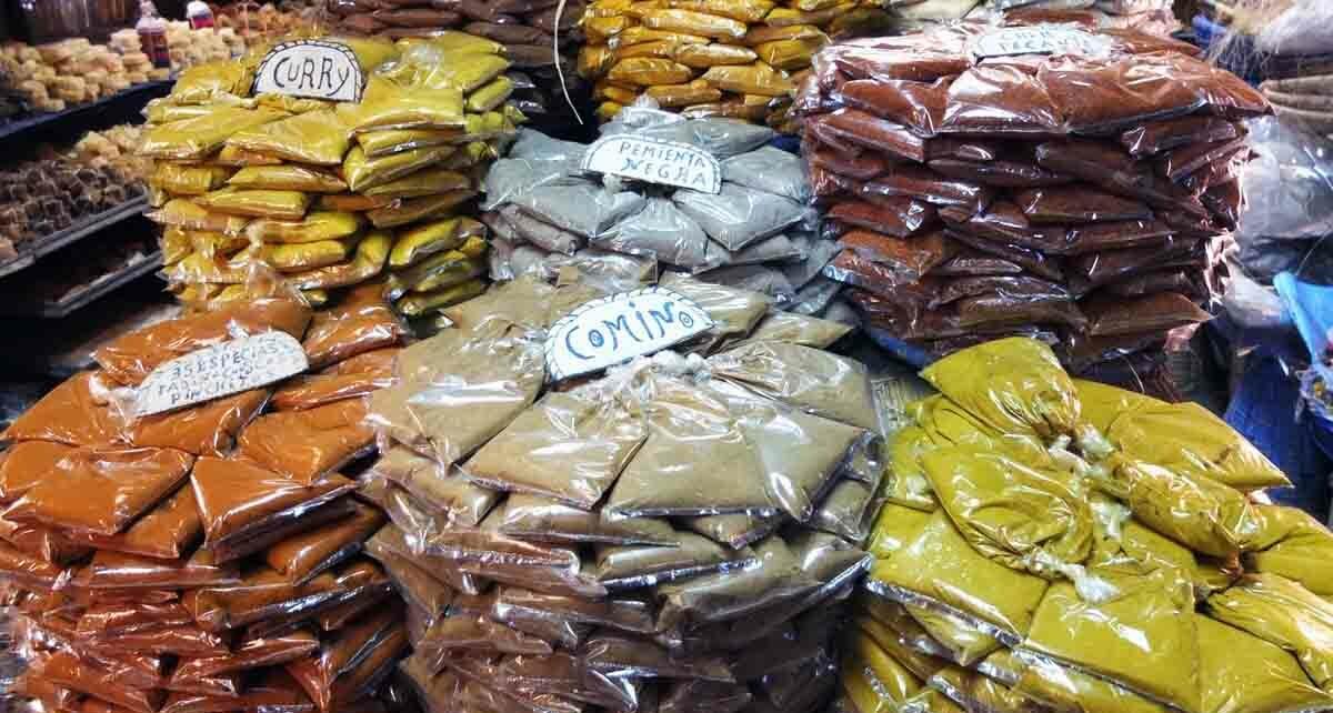 Национальная кухня Конго