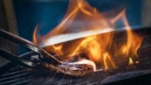 Национальная кухня Лесото