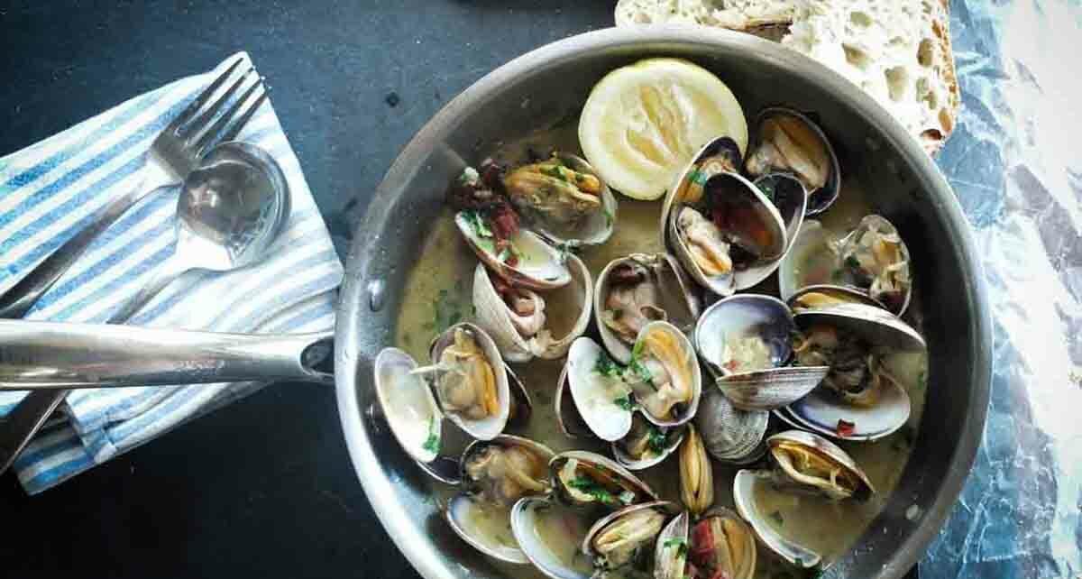 Национальная кухня Науру