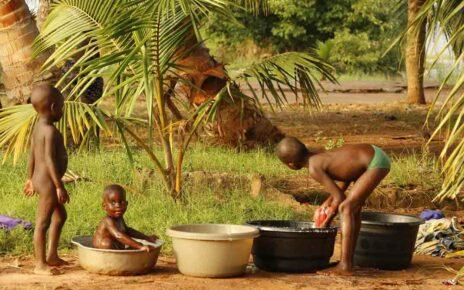 Ограничения и запреты в Бенине