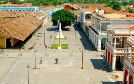 Ограничения и запреты в Никарагуа