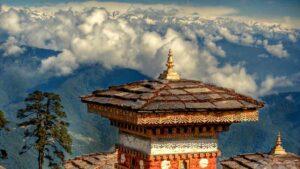 Особенности и запреты Бутана