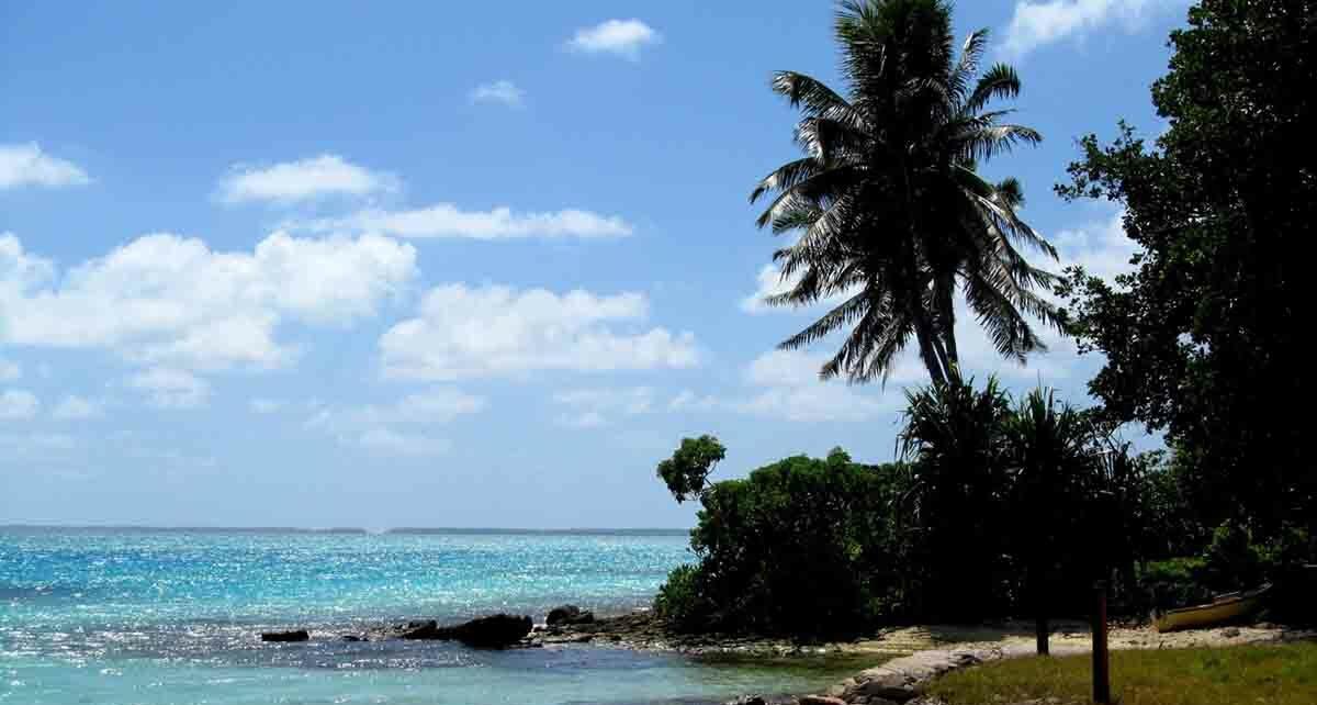 Особенности и запреты Кирибати