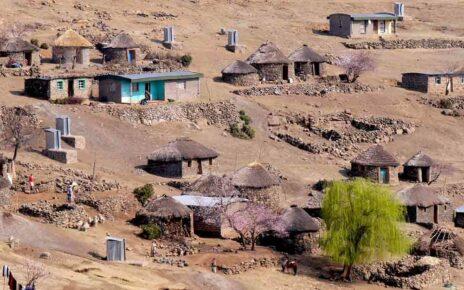 Особенности и запреты в Лесото
