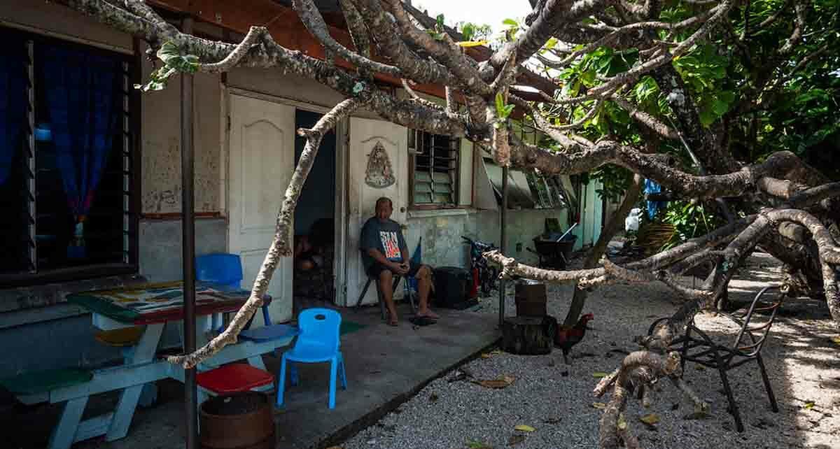 Особенности и запреты в Науру