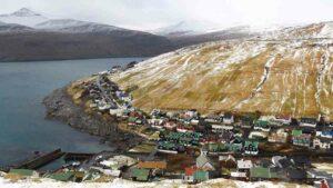 Отели Фарерских островов