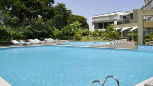 Отели Ганы