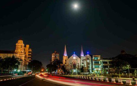 Отели Мьянмы
