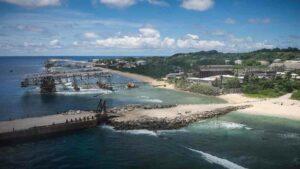 Отели Науру