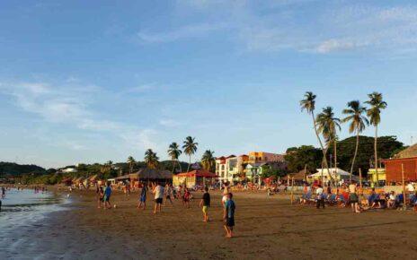 Отели Никарагуа