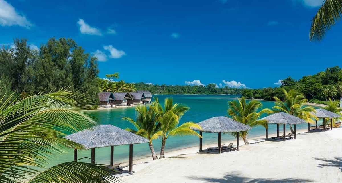 Отели Вануату