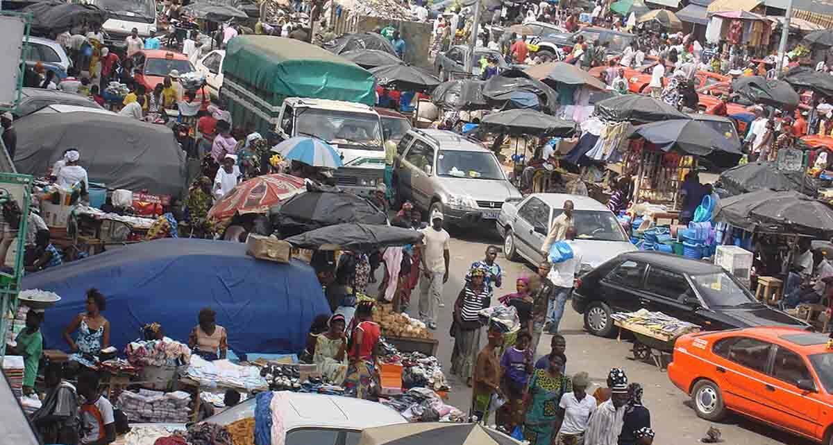 Запреты и ограничения в Кот-д'Ивуар