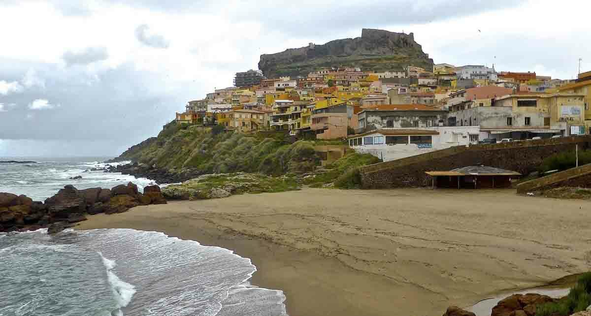 Достопримечательности Сардинии