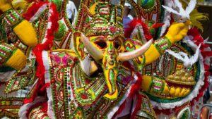 Культура Багамских островов