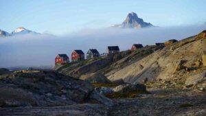 Культура Гренландии