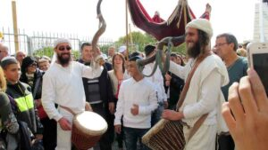 Культура Израиля