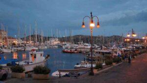 Культура Сардинии
