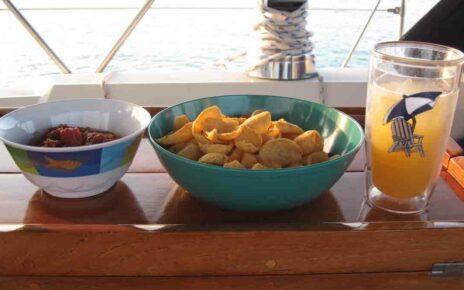 Национальная кухня Багамских островов