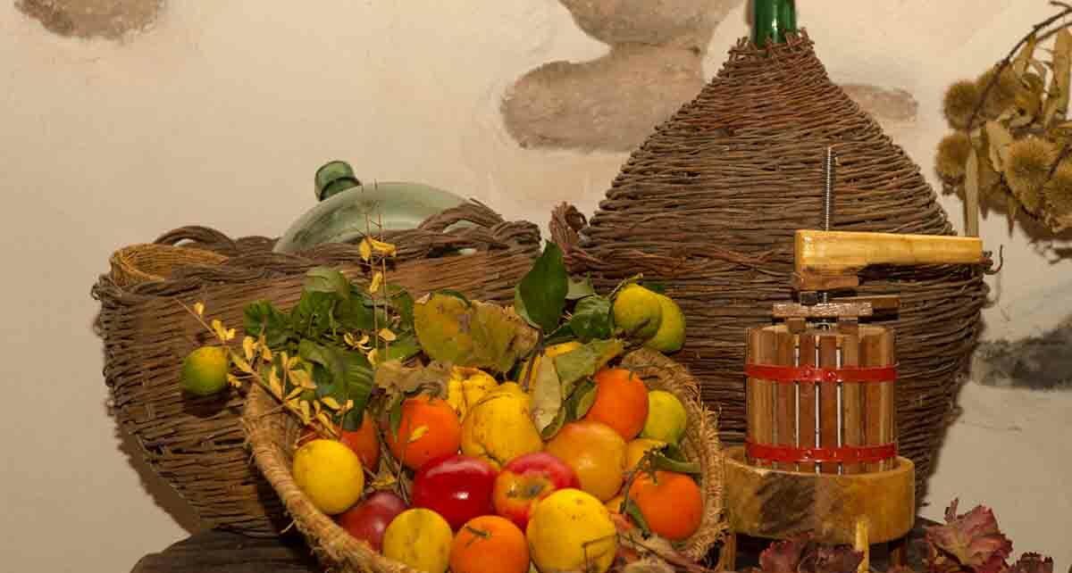 Национальная кухня Сардинии