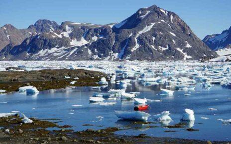 Особенности и запреты Гренландии