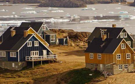 Отели Гренландии