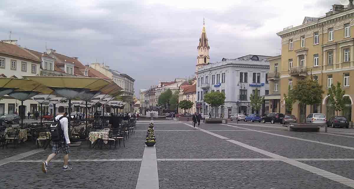 Запреты и ограничения в Литве