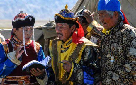 Запреты и ограничения в Монголии