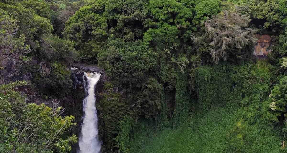 Достопримечательности Гавайских островов