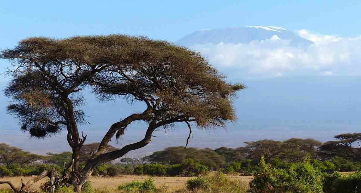 Достопримечательности Кении