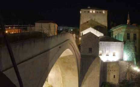 Культура Боснии и Герцеговины