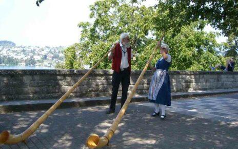 Культура Швейцарии