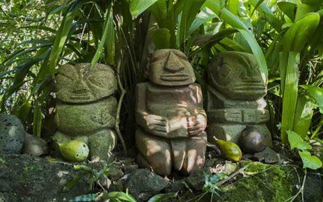 Культура Таити