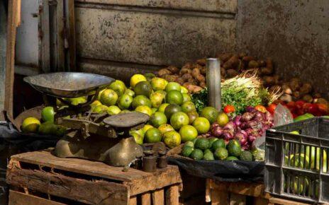 Национальная кухня Кении