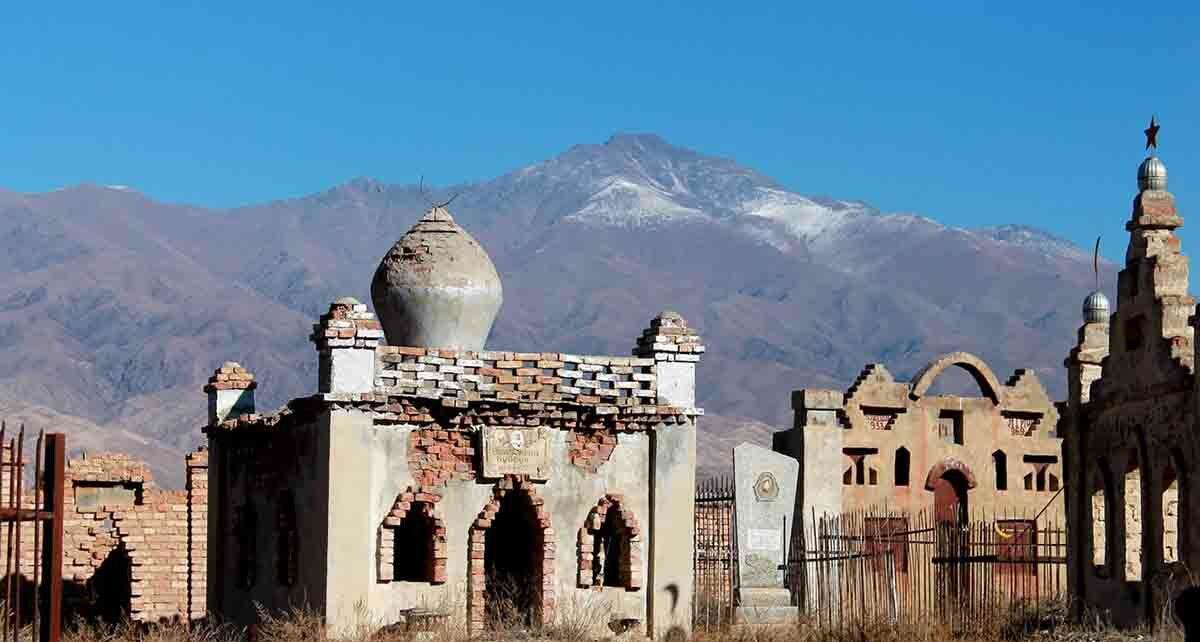 Особенности и запреты Кыргызстана