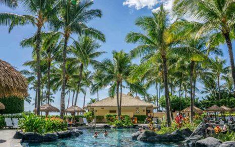 Отели Гавайских Островов