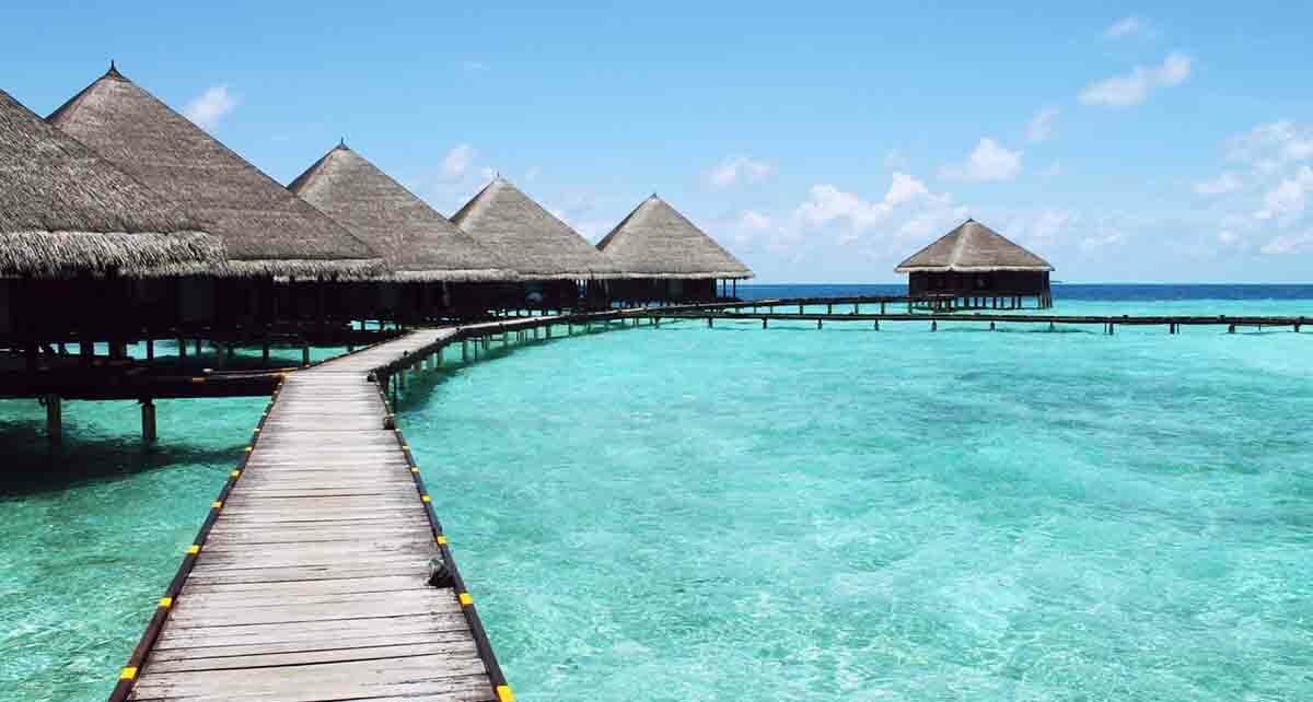 Отели Таити