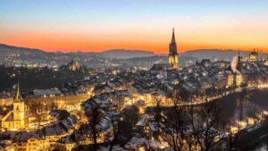 Запреты и ограничения в Швейцарии