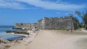 Достопримечательности Мозамбика