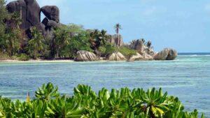Достопримечательности Сейшельских островов